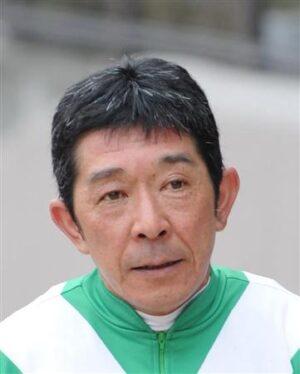 112308 300x374 - 関東の最年長騎手、田面木博公騎手が引退 92年にスエヒロジョウオーで阪神3歳牝馬Sを制覇