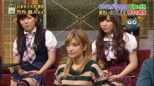 118c5281 300x169 - AKB48河西智美 ミニスカートでソロデビュー曲「まさか」熱唱 東京競馬場で8000人大歓声