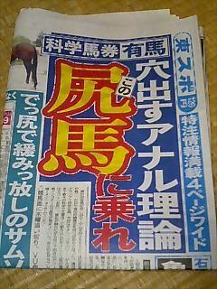 143ba50d - 日本ハム・多田野は4歳のオス馬サダムパテックのファン、マイルCSで大儲けか…元コーチ・吉井氏が明かす