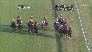 3eb7eb84 300x169 - ジャパンC 最強3歳牝馬の勝負根性!牝馬三冠ジェンティルドンナ制す!オルフェーヴル2着