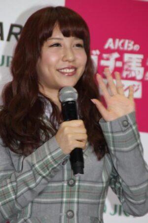 6b009047 300x450 - AKB48河西智美ソロデビュー決定!「ガチ馬」優勝のご褒美