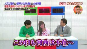 8b42cc8d 300x169 - AKB48河西智美ソロデビュー決定!「ガチ馬」優勝のご褒美