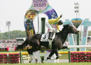 120808 300x213 - JRA-VAN思い出に残るダービー馬、有馬記念馬投票