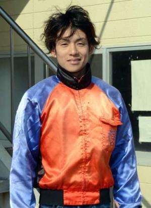 122107 - リーディングジョッキーが有馬に出走しない件