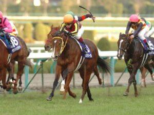 011103 300x225 - ジョワドヴィーヴル(牝4)、13日に帰厩へ…一昨年の2歳女王