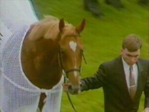 0118051 300x225 - ジェネラスが死亡、25歳…91年の英愛ダービー・キングジョージ勝ち馬、産駒にエリモハリアー