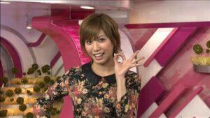 249b9e8f 300x169 - 大島麻衣がフジテレビ系競馬番組「みんなのKEIBA」新レギュラーに