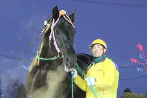bfa2eca1e7c5bbc432ae14dfe604214b 300x200 - 【帯広記念】この馬、本当に強い!馬じゃないよ…絶対王者カネサブラック、スーパーペガサスに並ぶ重賞20勝目