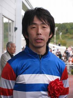 061903 - 23時間の大手術…療養中の佐藤哲三騎手が近況報告 「大山ヒルズでドヤ顔のキズナを見に行きたい」