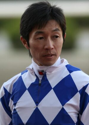 062903 300x421 - 武豊「体を絞って乗ります」 51kgザラストロ(美浦・武藤厩舎)に志願の騎乗/CBC賞