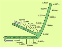 4ecd70bf - 1600まででいいから直線だけの競馬場作ろうや