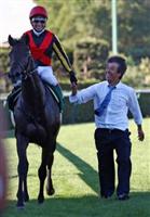 8071d3ea - 新コンビで悲願のG1制覇へ コディーノ鞍上は四位、毎日王冠から始動し秋天へ 藤澤和師「長い距離は得意ではないから」
