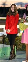 0937fee0 - 香里奈、来年の抱負「新たな一面を見せられたらいいな」…大井競馬場で行われた東京大賞典表彰式