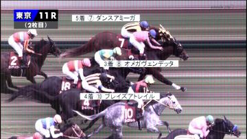 keiba 1431777513 5404 - 京王杯スプリングカップ4着ブレイズアトレイル(田中勝)「完璧に乗った」