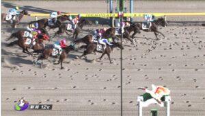 keiba 1471611513 88702 300x169 - 藤田菜七子騎手、新潟最終レース後方から追い込んで3着!
