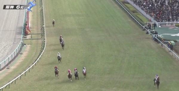 keiba 1524386771 2903 - 【激突】青葉賞でオブセッション VS ダノンマジェスティの斜行王対決