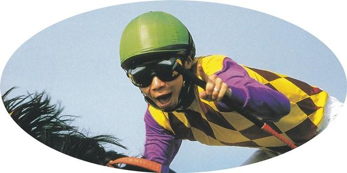 keiba 1528069154 102 - JRA6月のカレンダーの池添騎手が指差してきて毎朝ウザイ