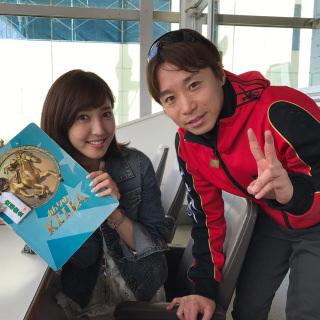 keiba 1528851088 6405 - 荻野極騎手ががめちゃくちゃカッコ良すぎる件について!!!!!