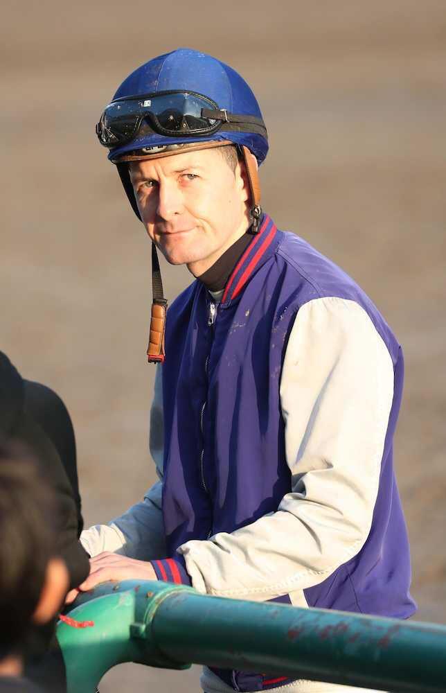 keiba 1540781944 4202 - 【アイルランド紳士】土日12鞍のオドノヒュー日本競馬に感謝表明!!【素晴らしい】