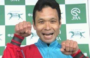keiba 1599980462 24101 300x193 - 勝利騎手インタビューでノリさんが青嶋アナにブチギれ!?