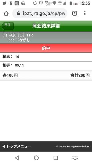 keiba 1610867441 3801 300x533 - 【日経新春杯】13人気のミスマンマミーアどうやって買うの?