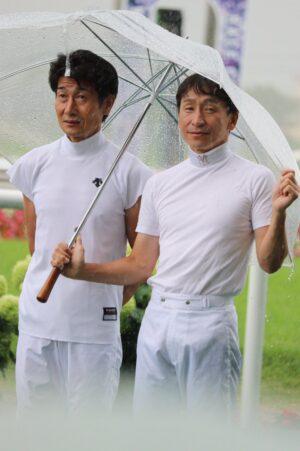 keiba 1628477962 5601 300x451 - 【競馬】岡部「ヨシトミ、今度はG3ではなくG1で私の記録を抜け」