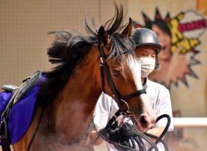 livejupiter 1627993875 13401 300x219 - 【画像】スヤスヤサリオスよりかわいい馬の画像はない説