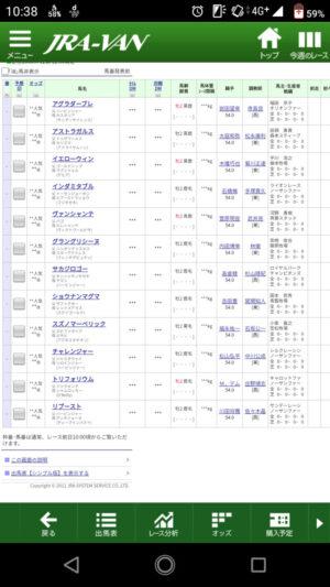 livejupiter 1628213370 3601 300x533 - 【競馬】メイケイイエールの半弟チャレンジャー 8月6日新潟5Rでデビュー