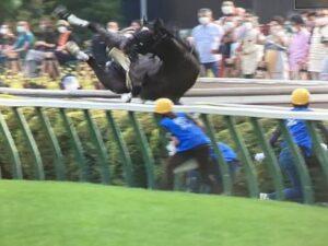 livejupiter 1633873006 2101 300x225 - 【競馬】2021年のベスト画像、京都大賞典のマカヒキに決まる