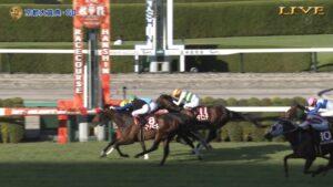 livejupiter 1633873006 3601 300x169 - 【競馬】2021年のベスト画像、京都大賞典のマカヒキに決まる