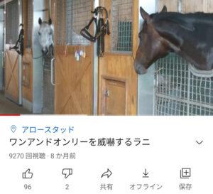 livejupiter 1633873006 73101 300x273 - 【競馬】2021年のベスト画像、京都大賞典のマカヒキに決まる