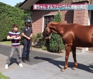 livejupiter 1633873006 89901 300x257 - 【競馬】2021年のベスト画像、京都大賞典のマカヒキに決まる